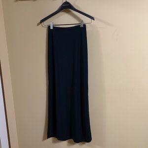 Jacob long skirt